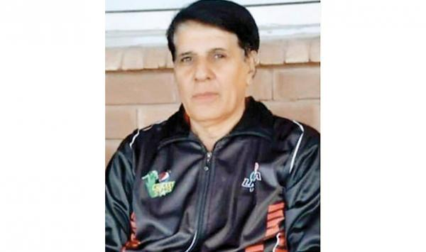 Former Cricketer Pervez Akhtar Has Passed Away
