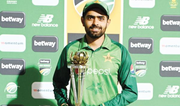 Another Record Of Babar Azam