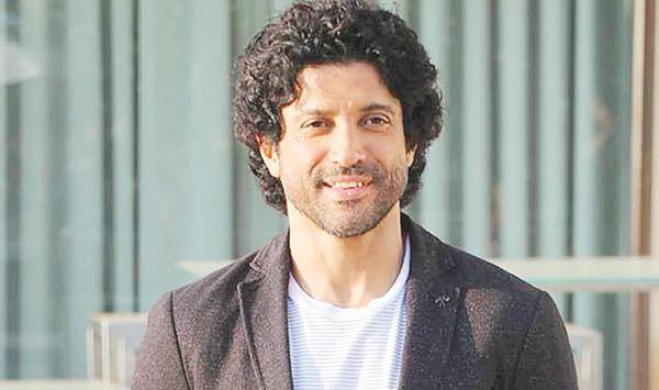 Farhan Akhtars Hollywood Debut