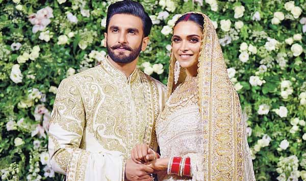 Why Were Guests Not Allowed To Bring Mobile Phones To Deepika And Ranveers Wedding