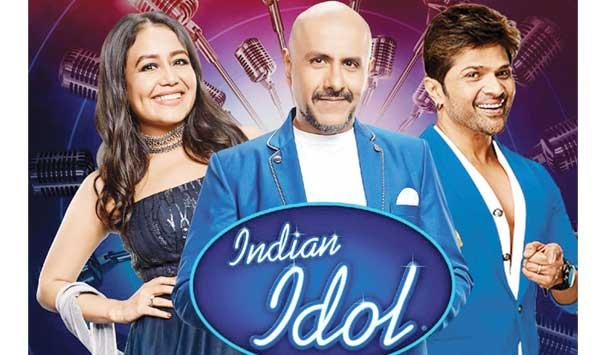 The Indian Music Show Indian Ideal Has Exploded
