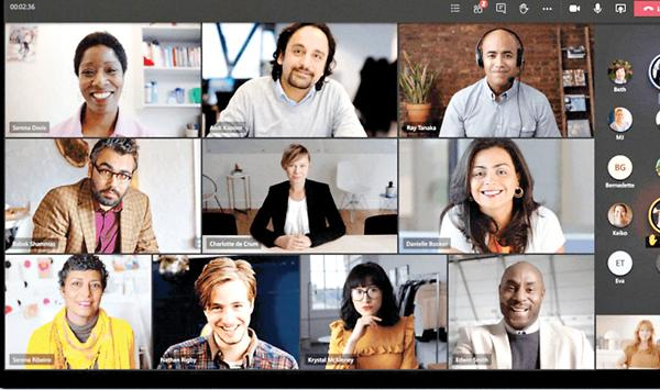 Microsofts Video Conferencing Is Now Available For Free