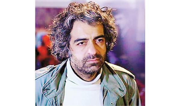 Assassination Of Iranian Director Babak Khurramdin