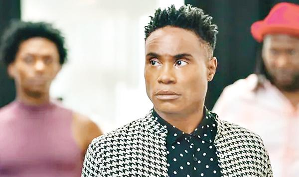 Billy Porter Diagnosed With Aids