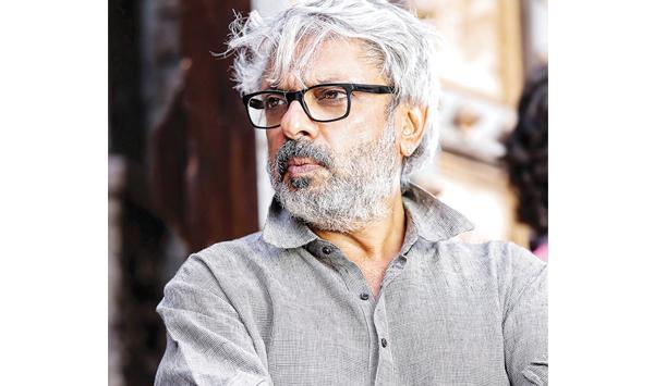 Madhuri In Sanjay Bhansalis Film 19 Years Later