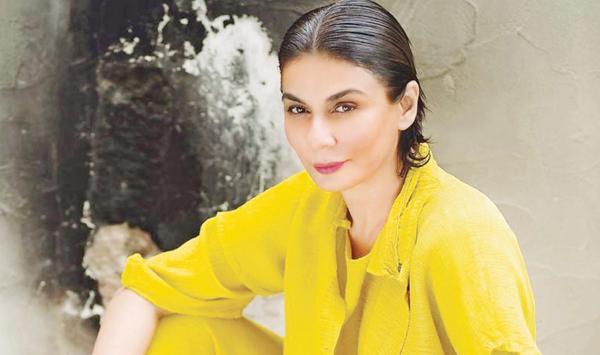 Nabila Maqsood Accuses Nadia Hussain Of Imitation