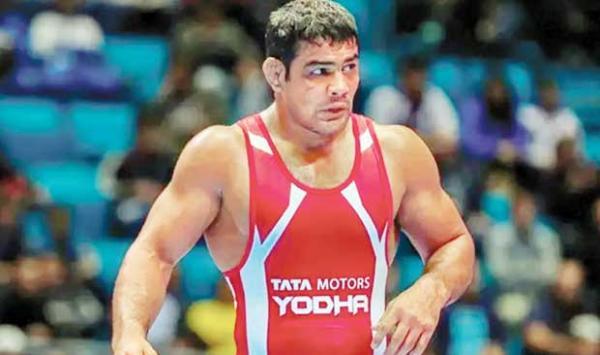 Indian Olympic Medalist Sushil Kumar Arrested For Killing Junior Wrestler