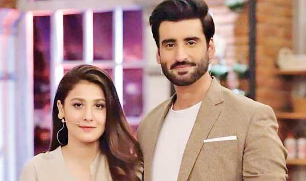 How Did Agha Ali Propose Marriage To Hina