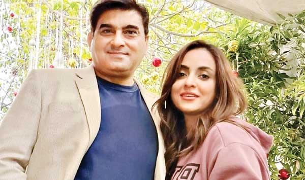Nadia Khan Opens Marriage Bureau