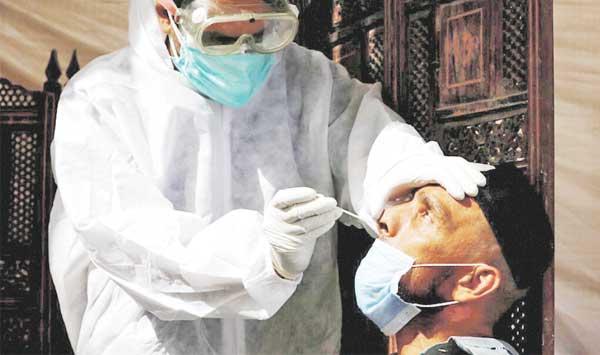 The Number Of Indian Coronavirus Patients In Pakistan Is Increasing