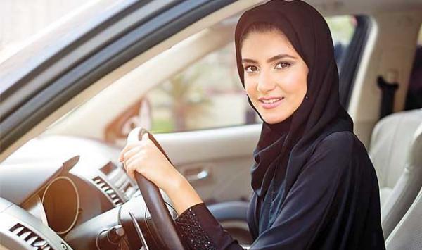 17 Year Old Girls Allowed To Drive In Saudi Arabia
