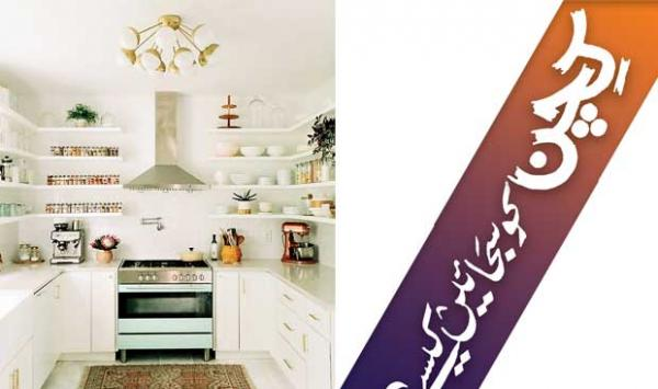 How To Decorate The Kitchen