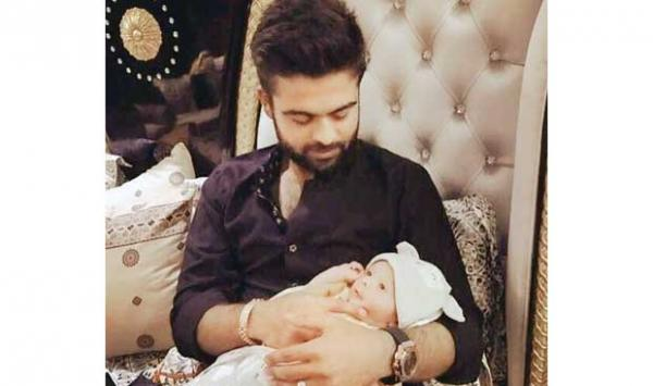 Birth Of A Daughter In The House Of Ahmed Shehzad