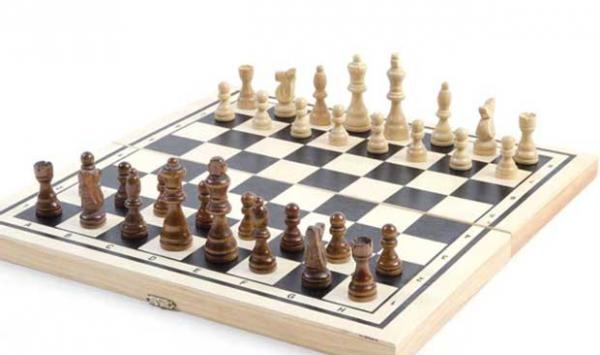 Chess Federation Of Pakistan Elections