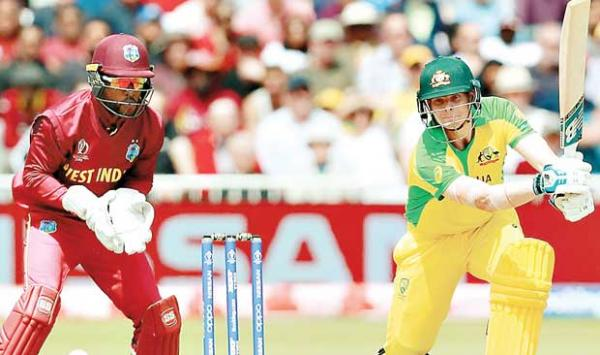 The Australian Cricket Team Will Tour The West Indies In July