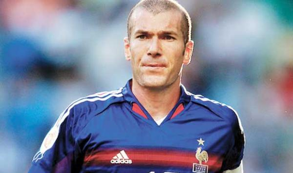 Zinedine Zidane Has Resigned From Real Madrid