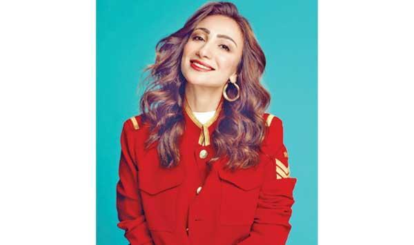 Indian Designer Shot In Pakistan Supported By Anusha Ashraf