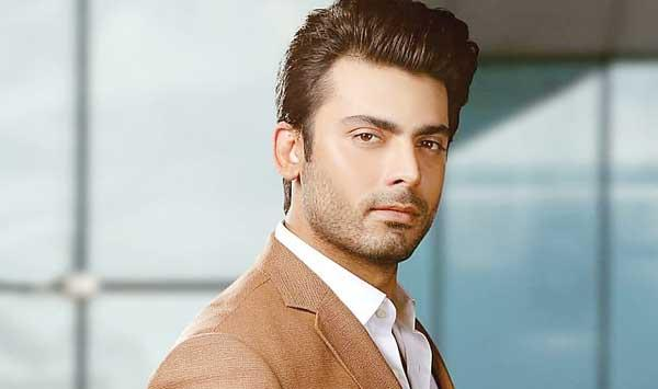 Fawad Khan In The Hollywood Series Miss Marvel