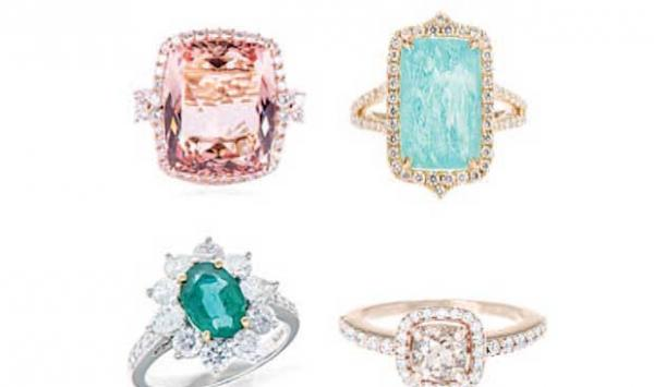 Which Jewelry Is Suitable