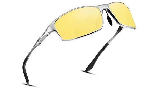 Its Easy To Turn Ordinary Glasses Into Night Vision