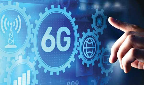 The Future Of 6g Technology World