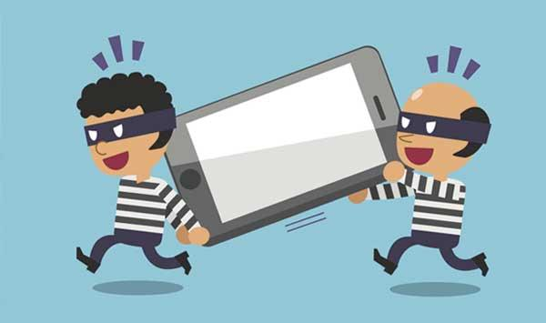 How To Delete Private Information From Stolen Mobile