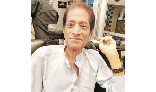 Senior Actor Anwar Iqbal Baloch Has Passed Away