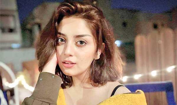 Emotions For Nadia Khans Daughter