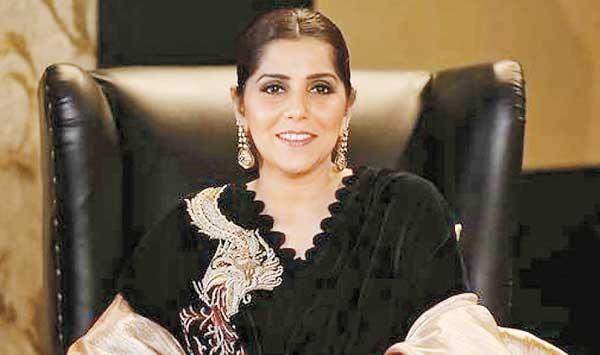 Playwright Asma Nabil Passed Away