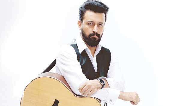 Atif Aslam Song Dil Jalne Ki Baat