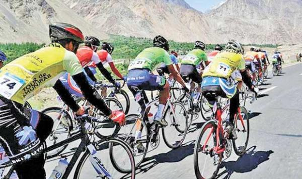 The Third Tour De Khanjarab Cycle Race Has Been Postponed Once Again