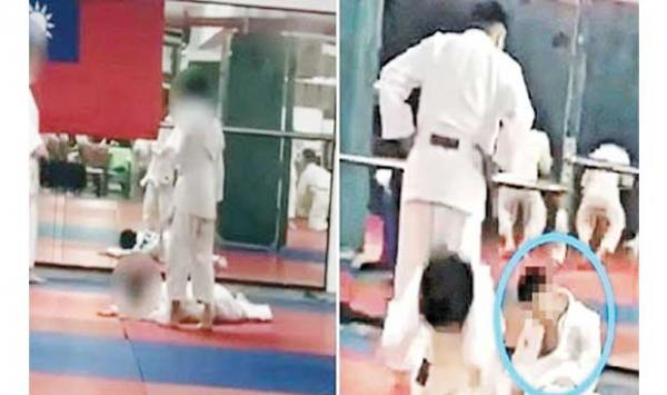 A Seven Year Old Boy Was Killed After Being Repeatedly Knocked To The Ground During A Karate Class
