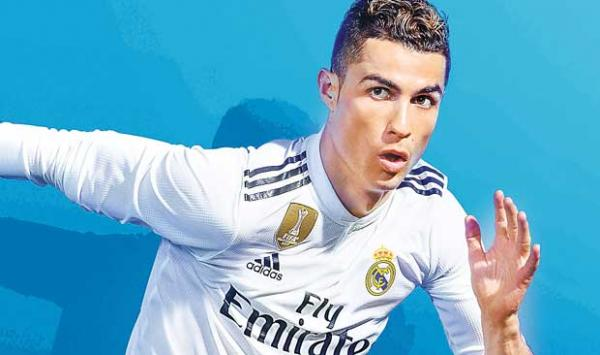 What Is Cristiano Ronaldos Diet Plan