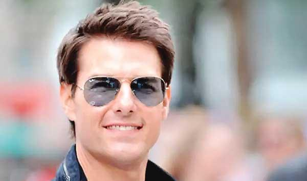 Tom Cruise Or Yulia Perry Who Will Shoot The First Film In Space