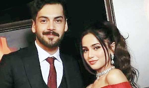 Shahbaz Shugri And Aima Baig Will Get Married Soon