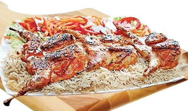 Kandahari Roast