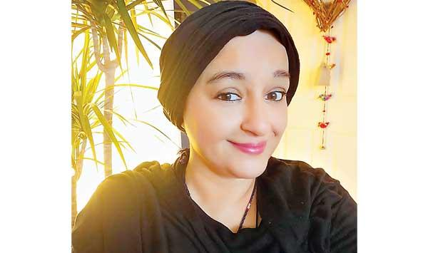 Nadia Jamil Dissatisfied With British Airline