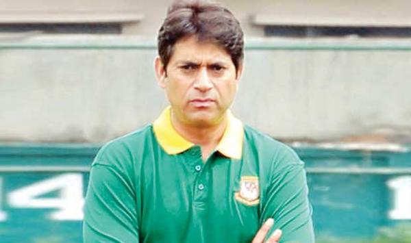 There Are More Wrestlers In The Pakistani Team Aqib Javed