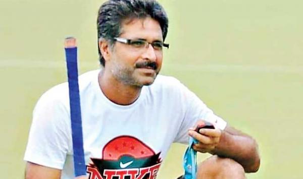 Former Olympian Naveed Alam Dies