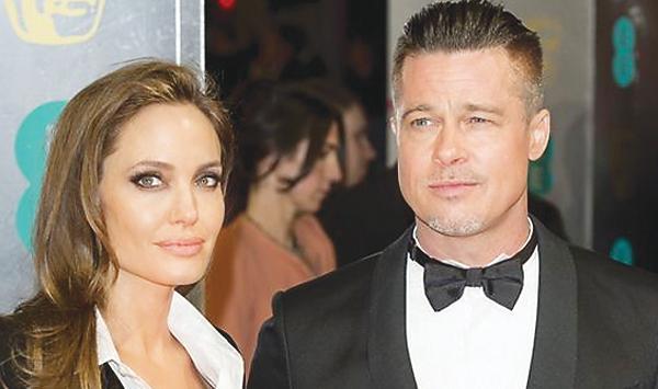 Brad Pitt And Angelina Jolie New Twists In Child Custody Case