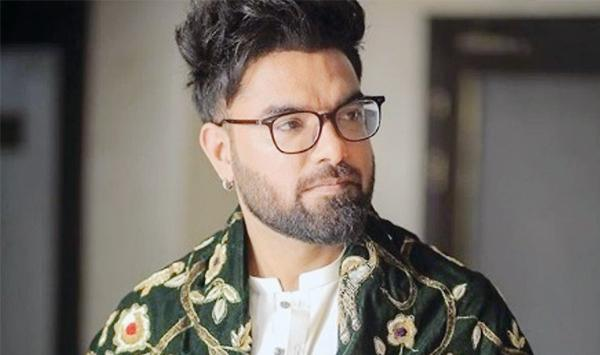 Yasir Hussains New Film