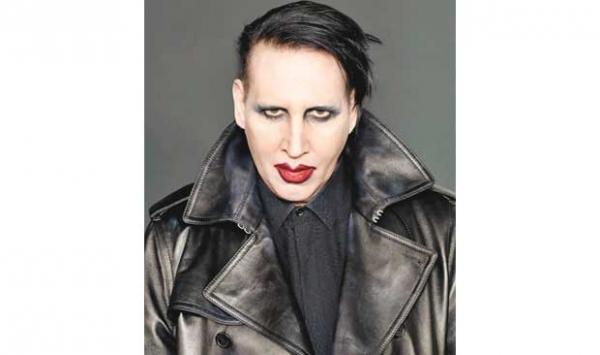 Arrest Of Marilyn Manson