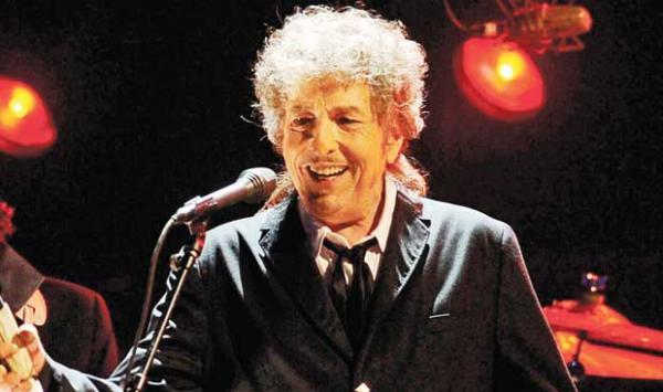 Bob Dylan Faces Sexual Assault Case