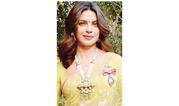 Jacqueline Fernandes Tenant Of Priyankas House