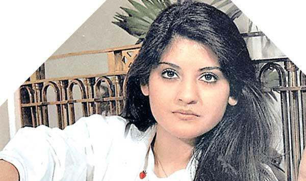 The Nazia Hassan Foundation Was Dissolved In The United Kingdom