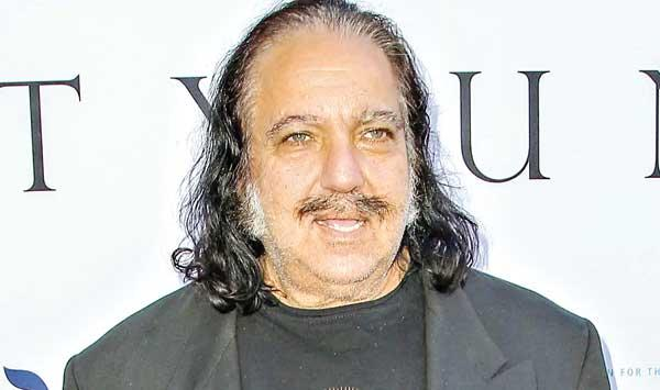Ron Jeremy Faces 30 Counts Of Rape And Sexual Exploitation