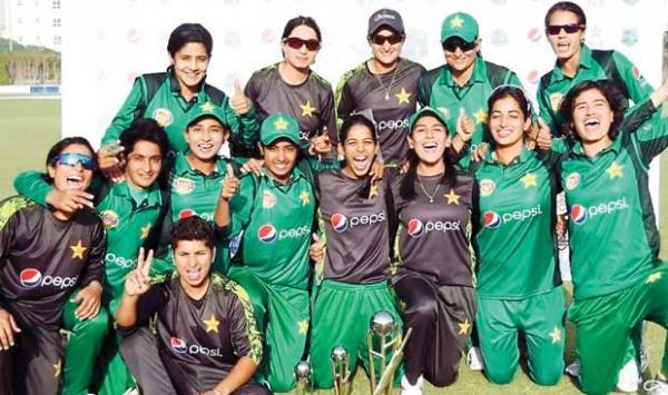 Pcb Womens Cricket Season 2021 22