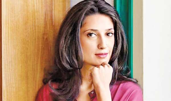 Fatima Bhutto Criticizes Angelina Jolie For Post On Afghanistan