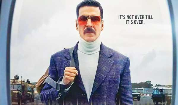 Bollywood Film Bell Bottom Banned In Gulf Countries For Misrepresenting Facts