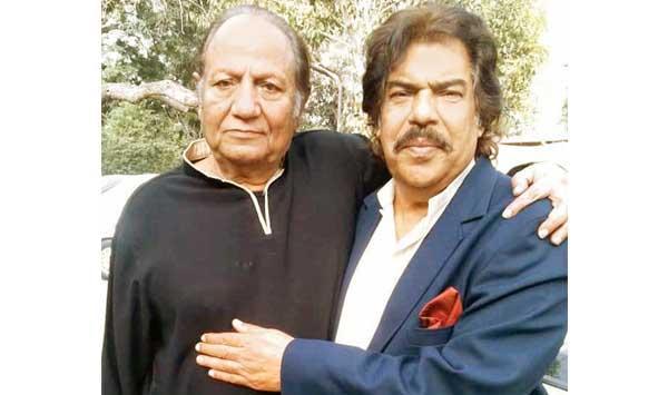 Renowned Musician Wazir Afzal Has Passed Away